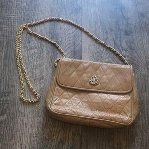 Channel vintage purse
